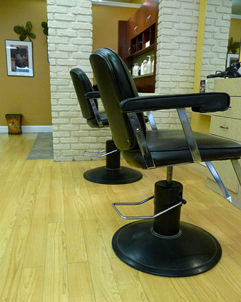 Hair Salon - Springield NJ, Union County