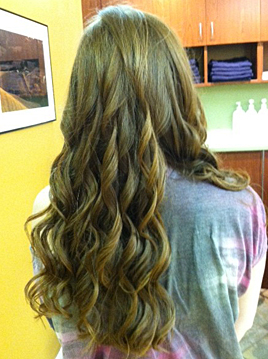 Prom Hair and Makeup - Springfield NJ