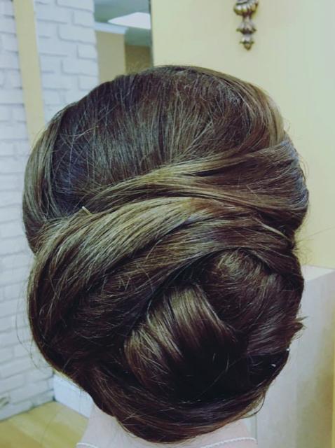 Bridal Hair Salon - Springfield NJ