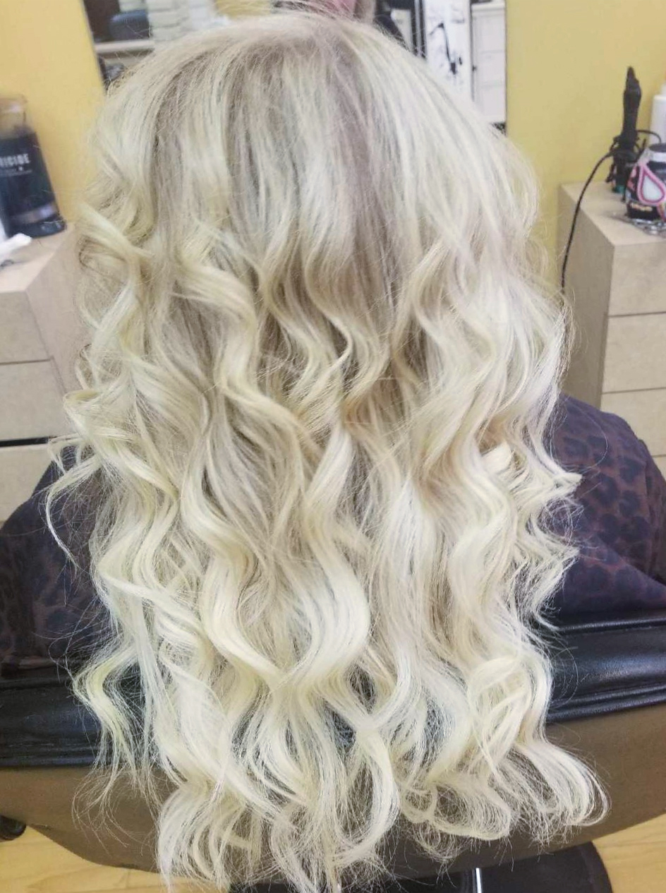 Hair Extensions Springfield Township
