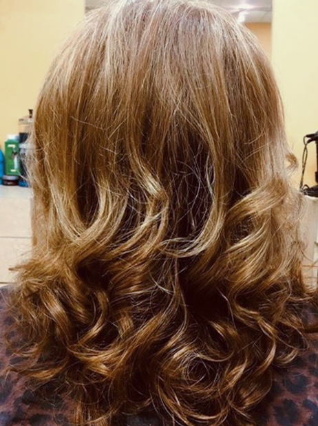 Special Occasion Hair - Springfield NJ